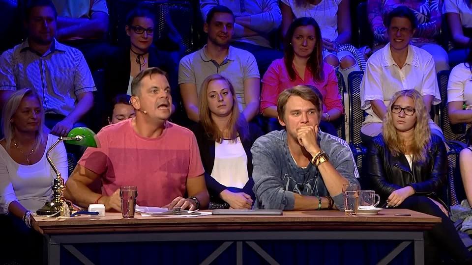 Prima Partička (4) - Hra Nespokojený režisér