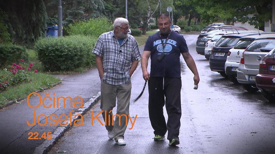 Očima Josefa Klímy 2017 (23) - upoutávka