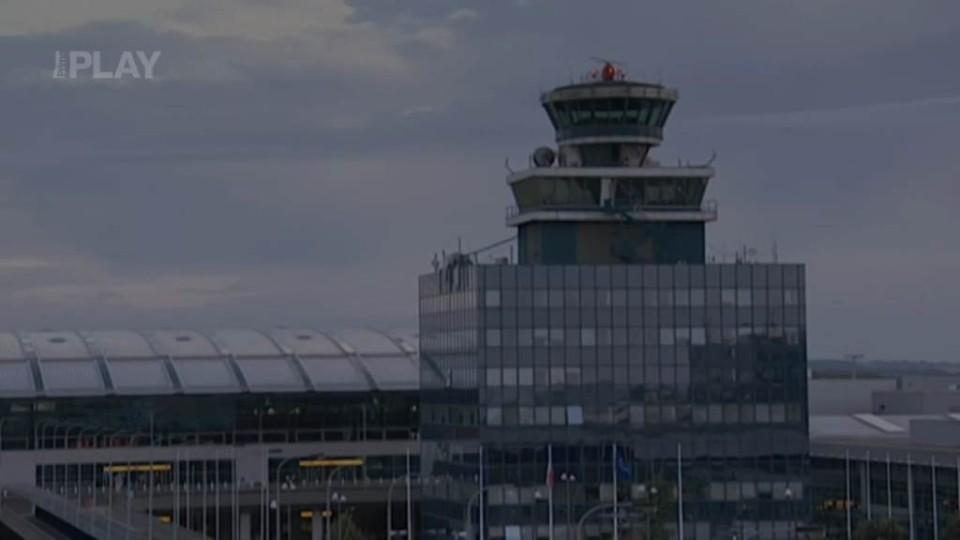 Letiště (73) - Boj o Petru