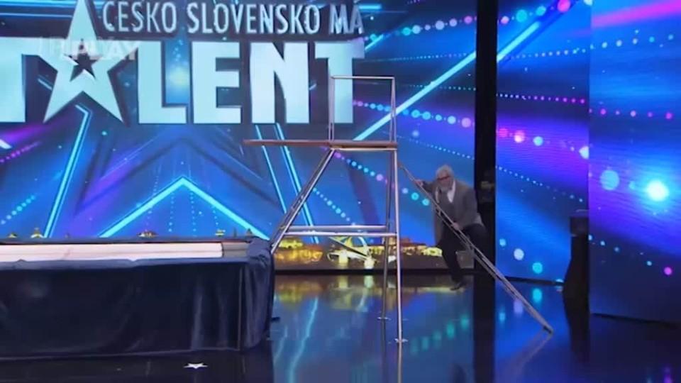 ČSMT2015- Vladimir Geogievsky