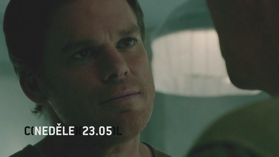 Dexter VIII (10) - upoutávka