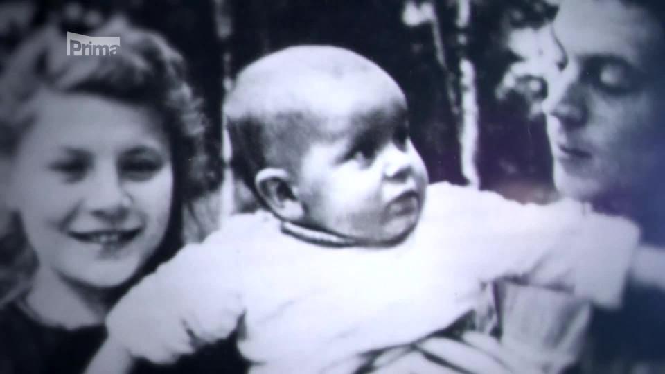 Stalinova dcera - těžká role v rodině diktátora