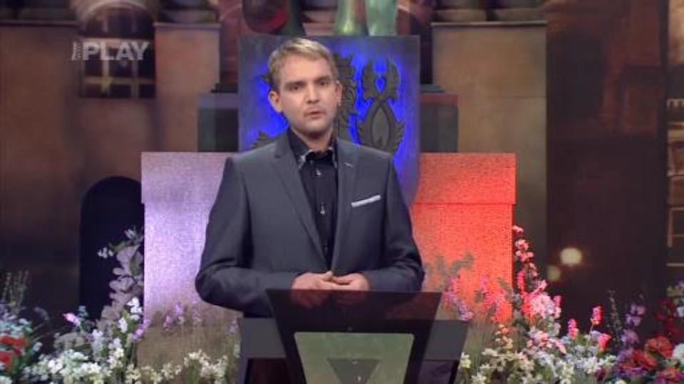 Máme rádi Česko - Fanánek nepozná Piánovku
