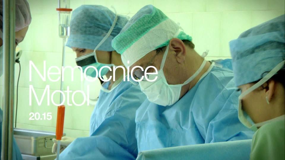 Nemocnice Motol (16) - upoutávka