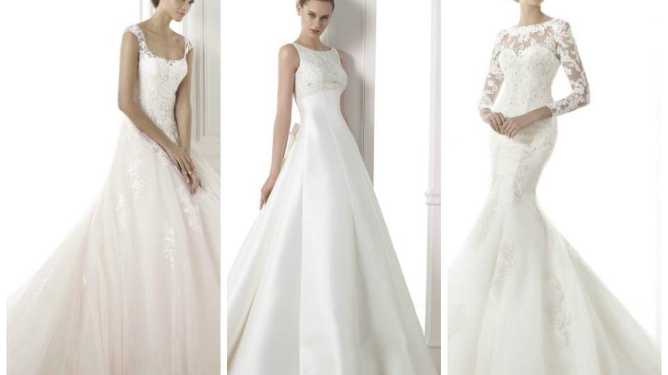Svatby v Benátkách – Jaké šaty pro Lenku byste vybrali vy?
