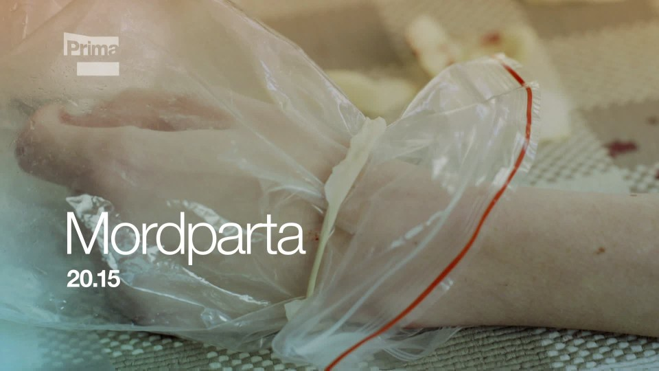 Mordparta (1) - upoutávka