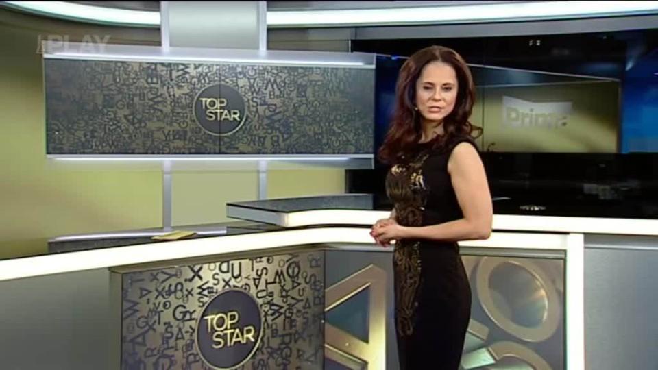 TOP STAR - Agátina seznamka - Monika