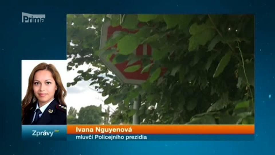 Zprávy FTV Prima 17.7.2016