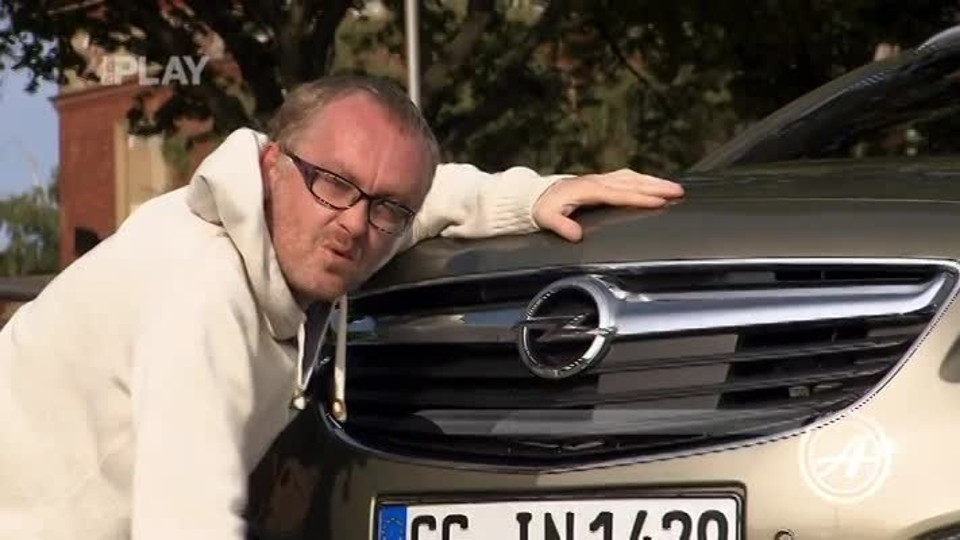Opel Insignia CountryTourer 2,0 Turbo 4x4