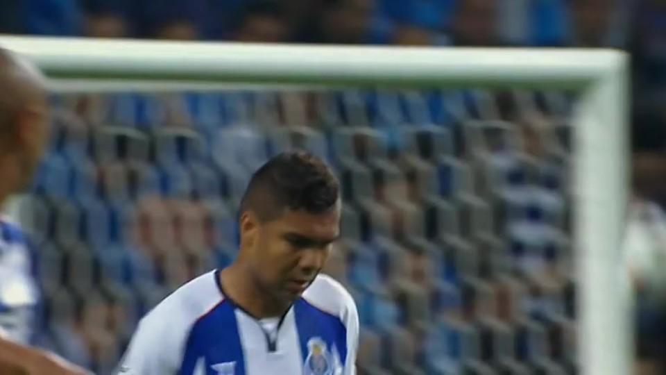 Sestřih zápasu - Porto v Bayern (15.4.2015)