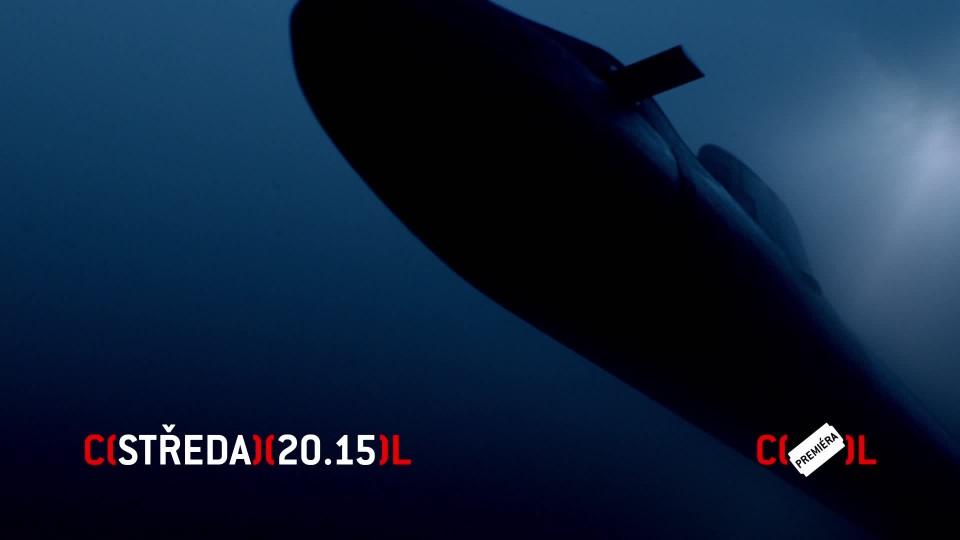 Poslední loď II (11) - upoutávka