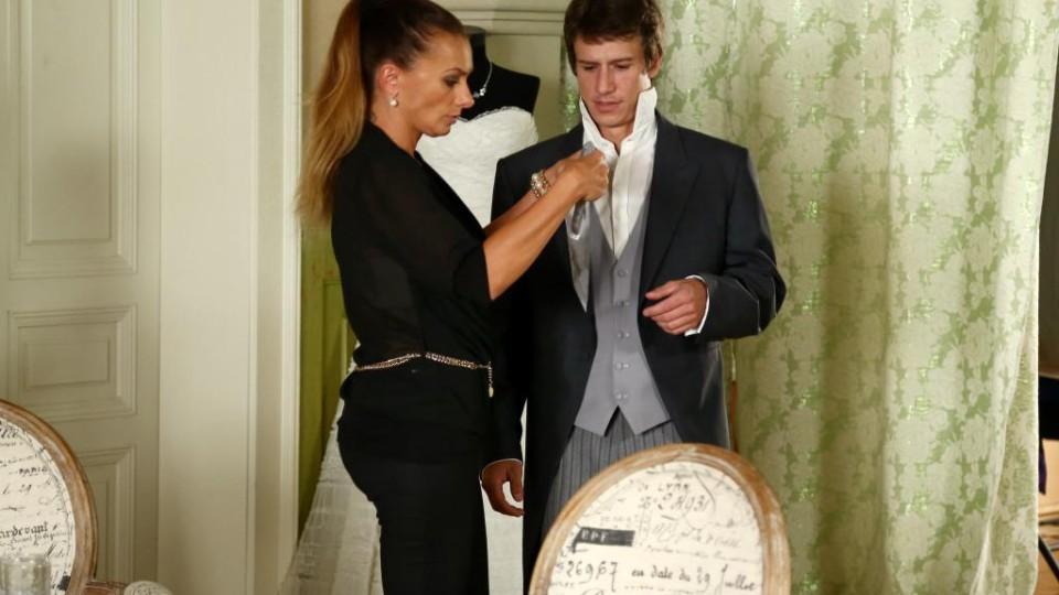 Svatby v Benátkách- tajná svatba, ale pro koho?