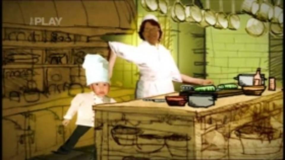 S Italem v kuchyni I (8)
