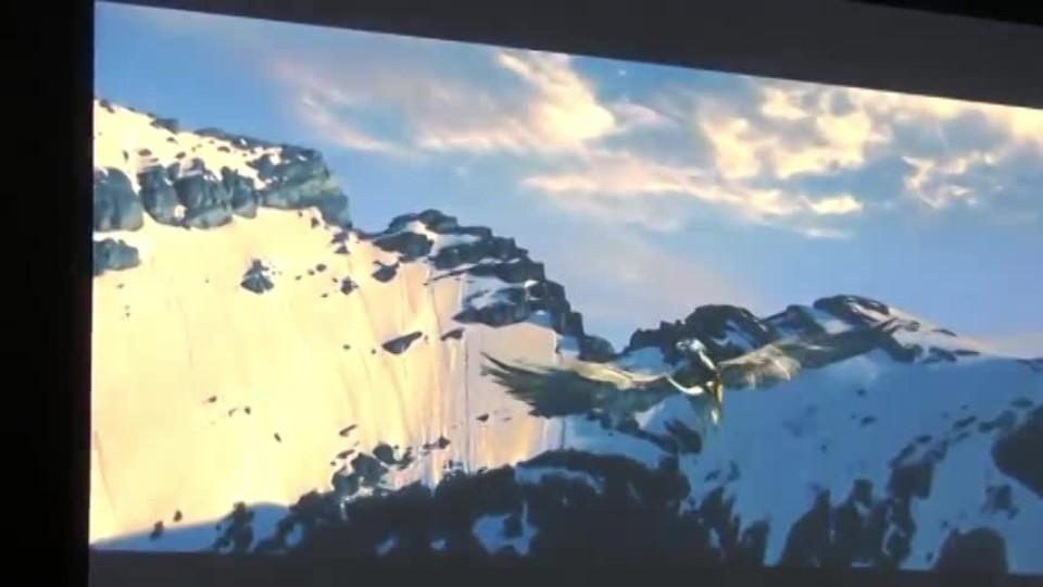 VIDEO: Kinorip rozšířeného traileru Warcraftu