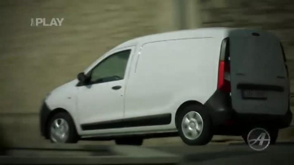 Dacia Dokker Van 1,5 dCi Ambiance