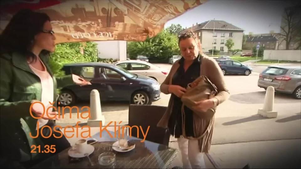 Očima Josefa Klímy 2015 (41) - upoutávka