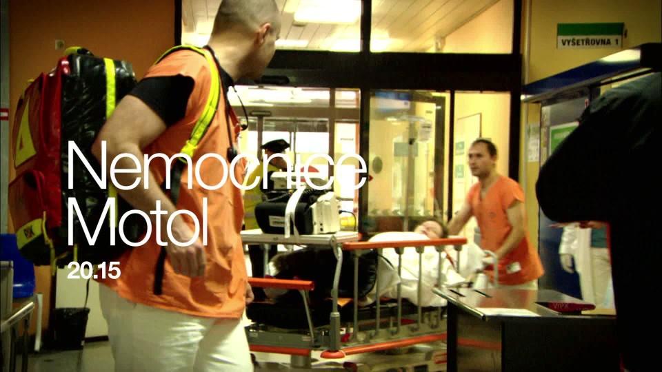 Nemocnice Motol (11) - upoutávka