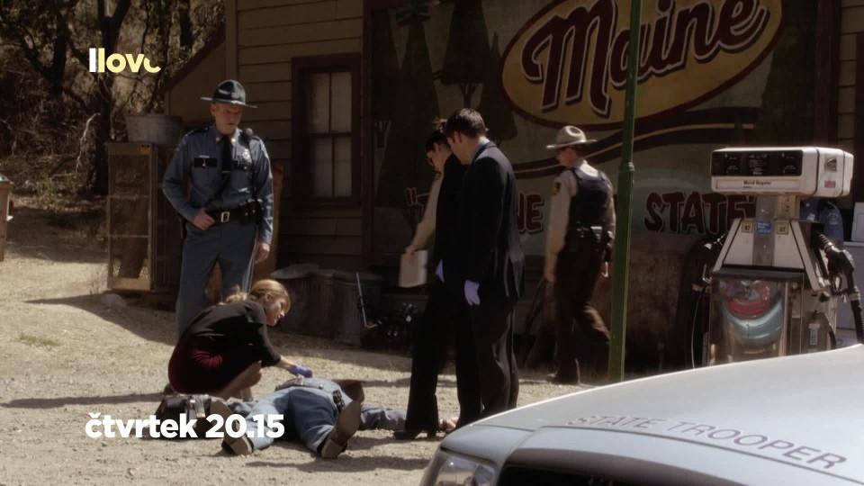 Rizzoli & Isles: Vraždy na pitevně VI (18) - upoutávka