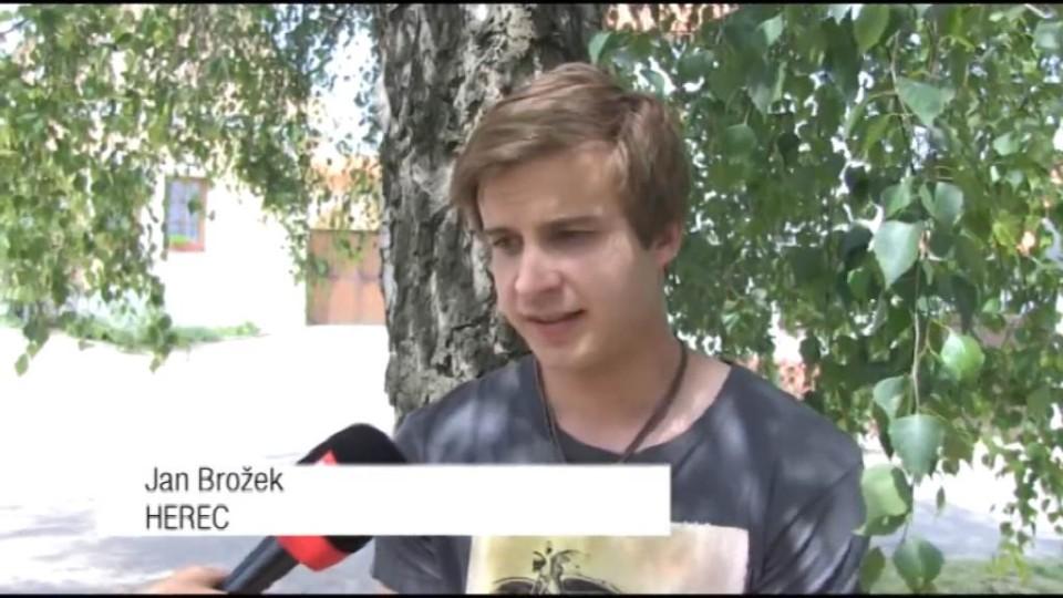 Buddy Hýsek (Jan Brožek)