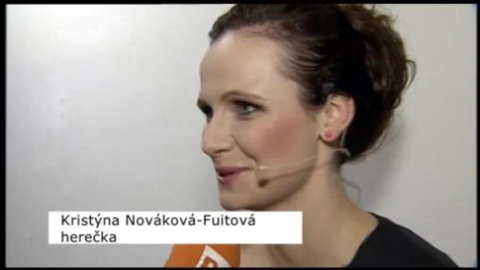 Máme rádi Česko 2 - Fuitová