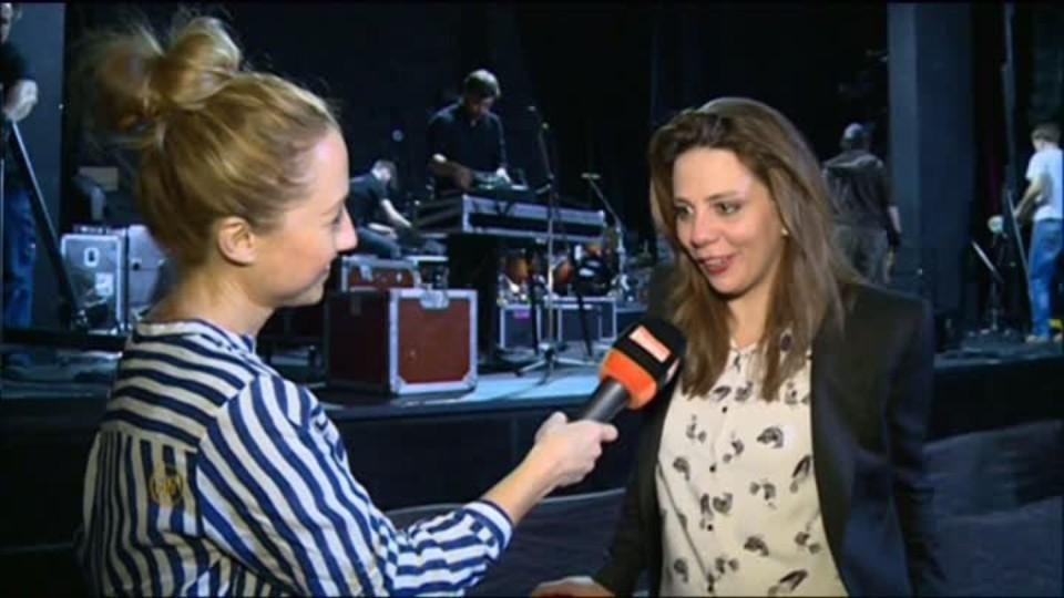 TOP STAR 22.3.2016 - Aneta Langerová koncert