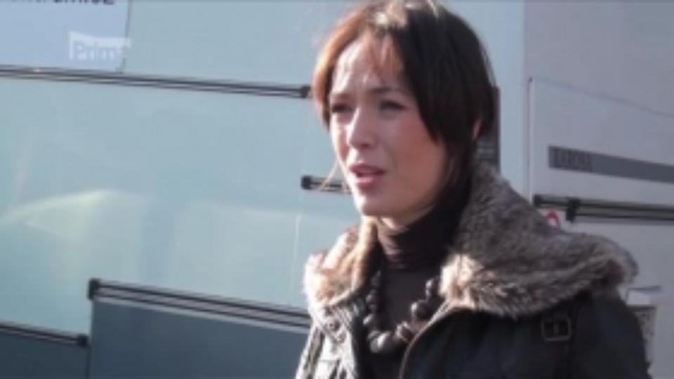 Tereza Kostková: Vůně Vánoc