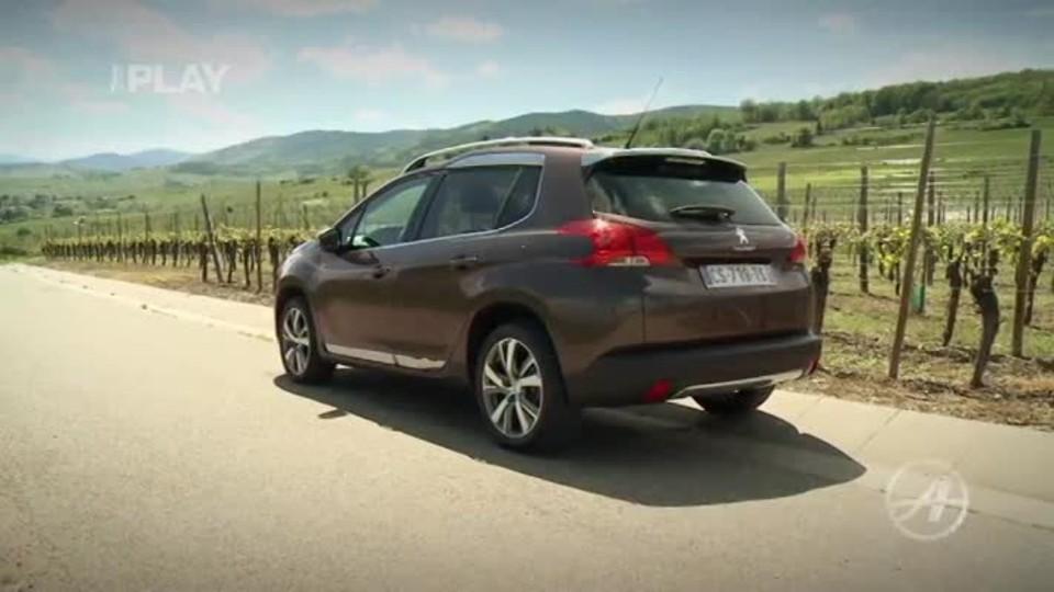 Peugeot 2008 1,2 16V VTi