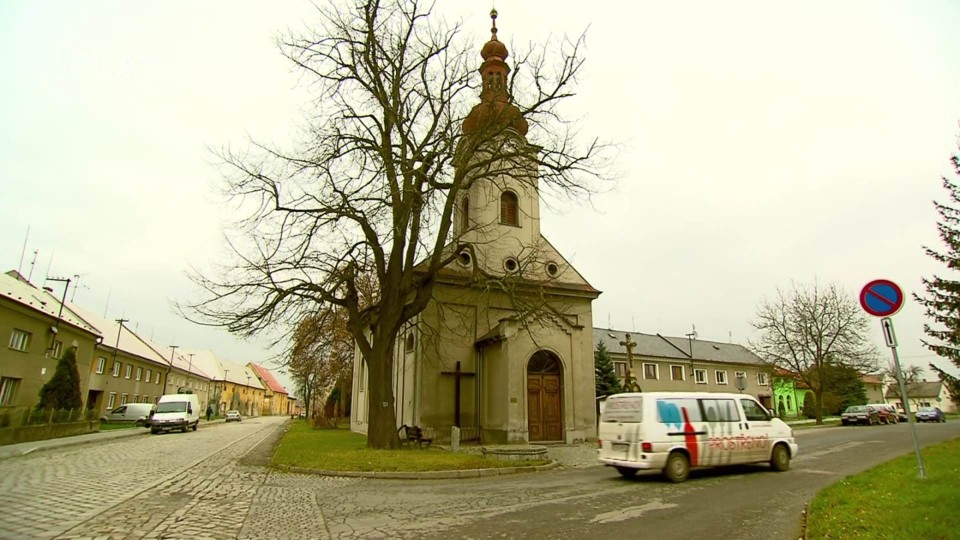 Prostřeno! XI (21) - Olomoucký kraj