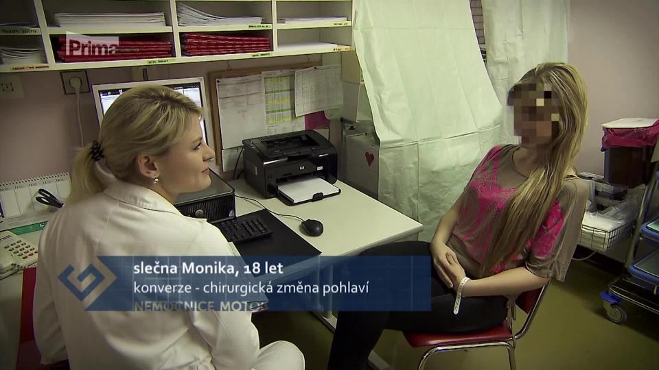 Nemocnice Motol (9) – přeměna pohlaví