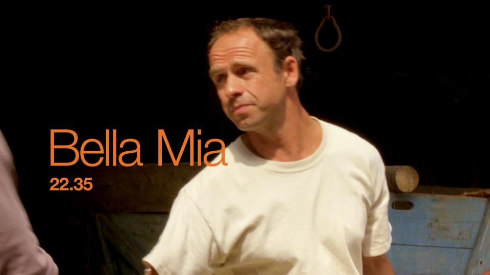 Bella Mia - upoutávka