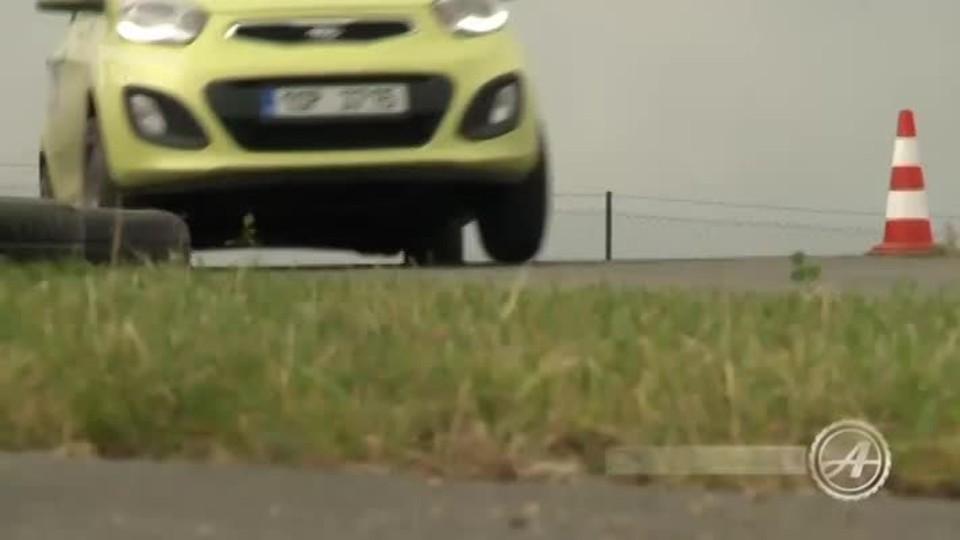 Závod s Blondýnou
