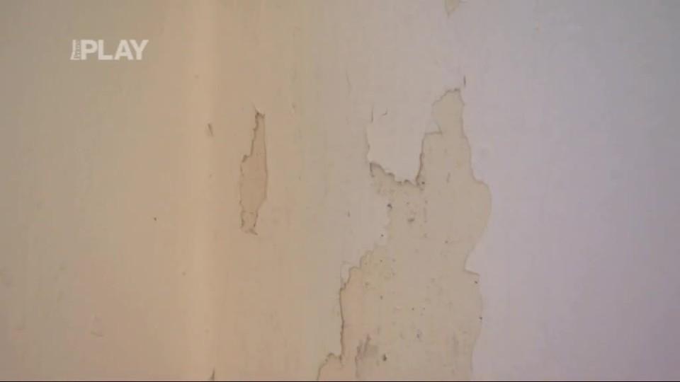 Jak na staré zdi
