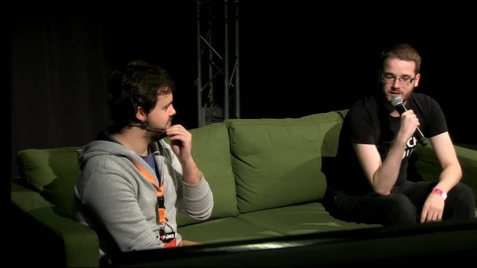 4FANS - Rozhovor s CzechCloudem