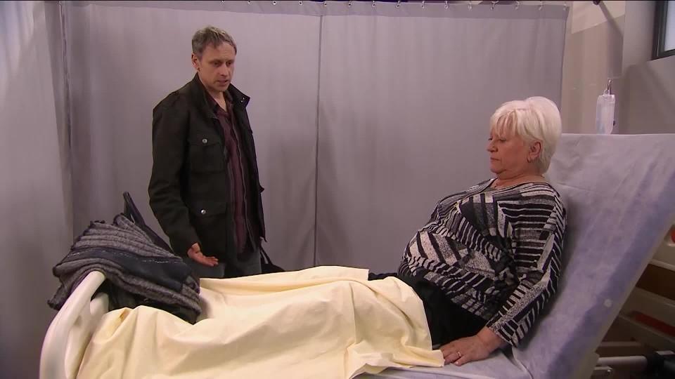 Chudák Viktorova matka