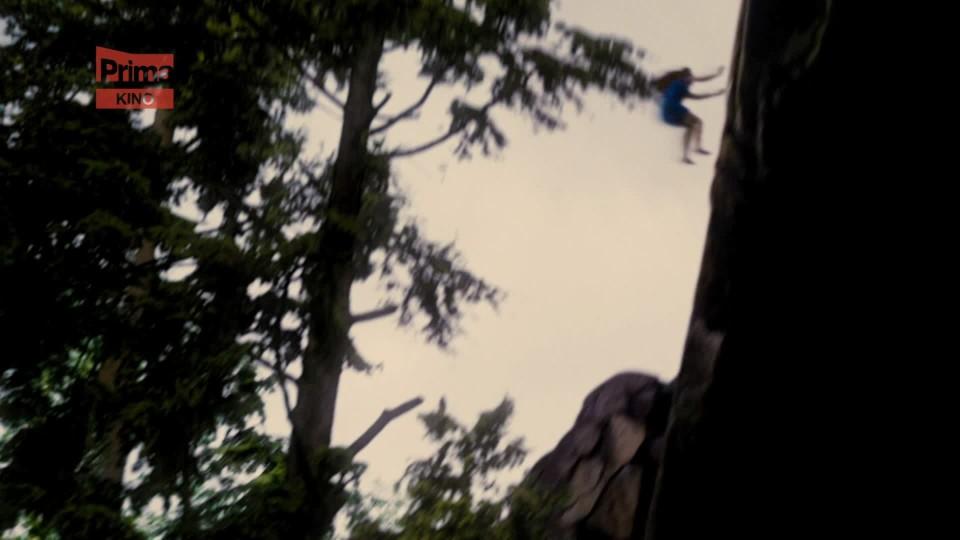 Twilight sága: Rozbřesk - upoutávka