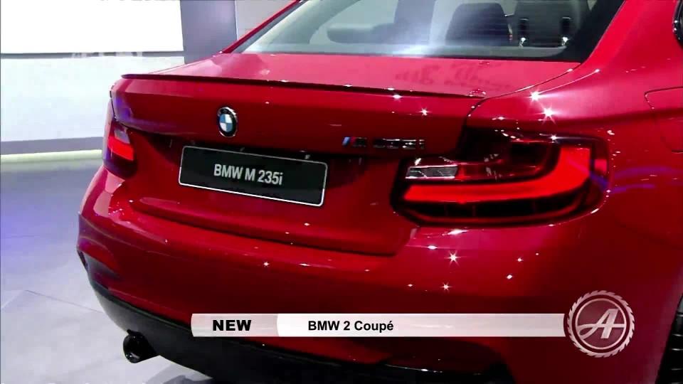 BMW 2 Coupé