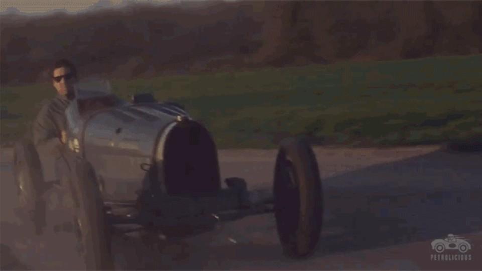 Žít Bugatti
