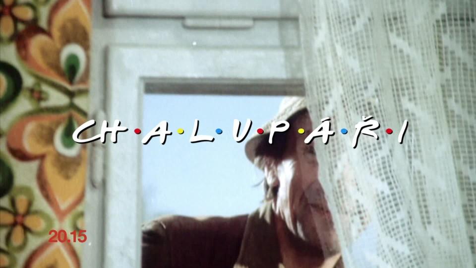 Chalupáři (4) - upoutávka