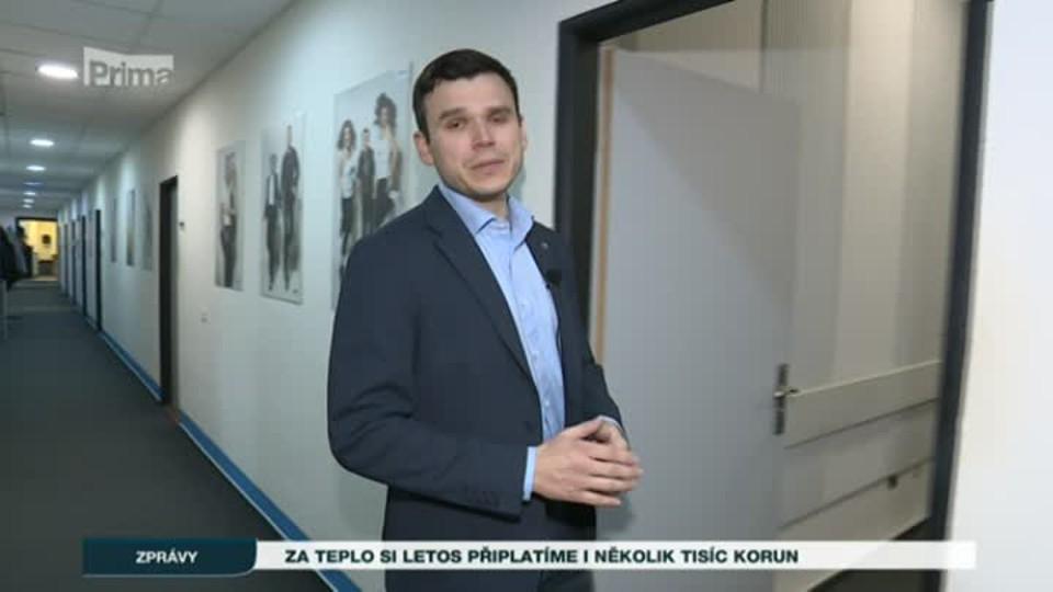 Zprávy FTV Prima 11.3.2017