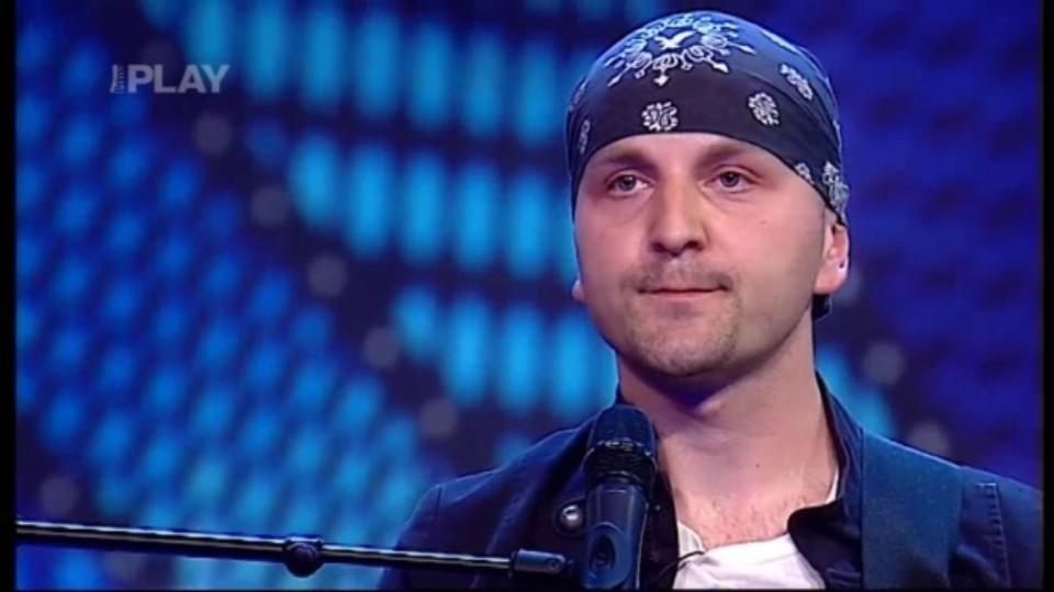 ČSMT IV (5) - Pavel Helan vystoupení