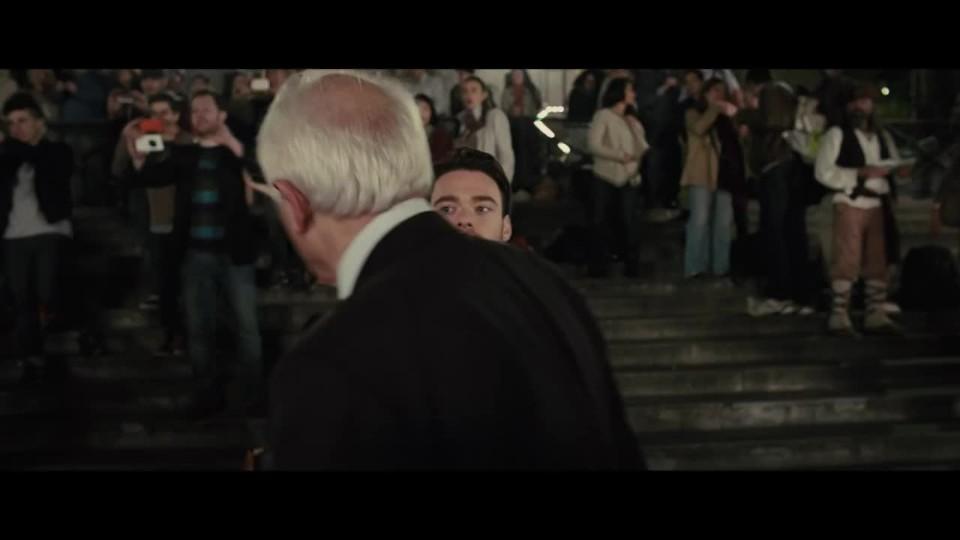 Trailer - Bastille