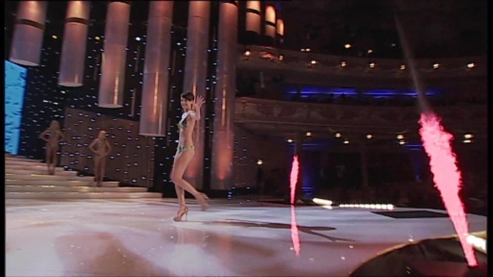 TOP STAR Magazín 2016 (10) - Česká Miss na Primě - 2 část