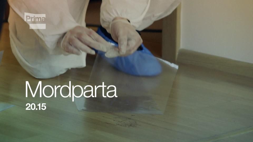 Mordparta (4) - upoutávka