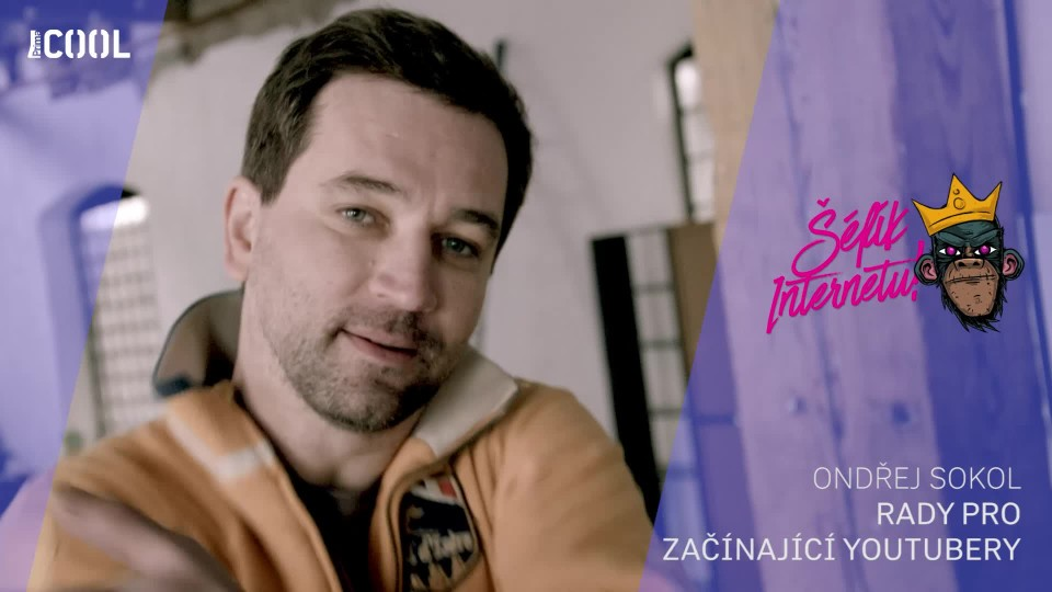 Aliho Parťáci - Ondřej Sokol - Promo na 2. díl #2