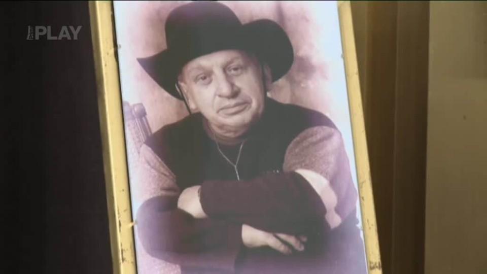 TOP STAR - Jiří Krytinář - Veřejné rozloučení