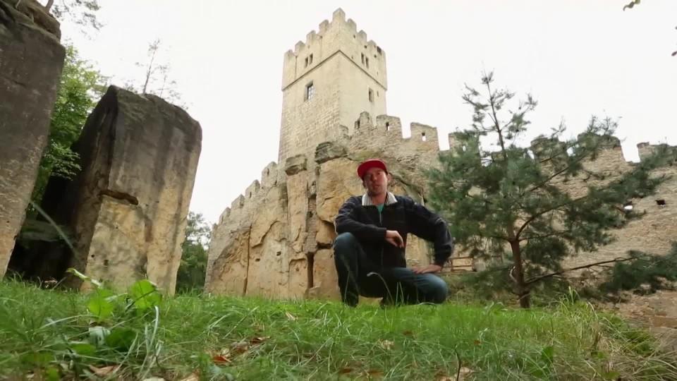 Vychytávky Ládi Hrušky - King charles spaniel