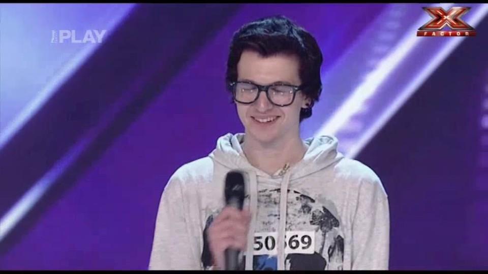 X Factor - Yong 1