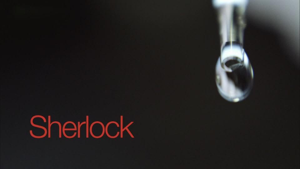 Sherlock - upoutávka