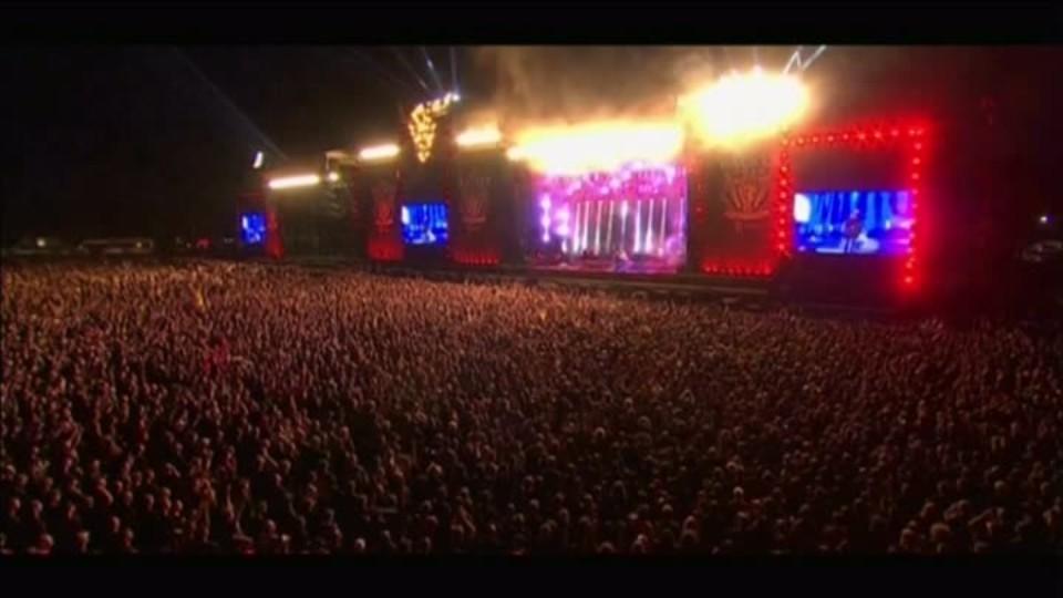 TOP STAR 30.1.2016 - Avantasia - Rocková opera