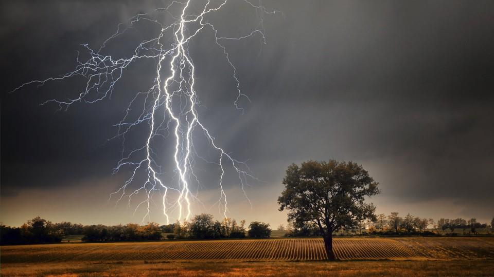 Prima Rádce - Aplikace na sledování počasí